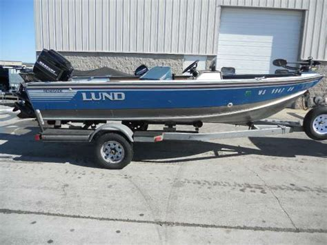 used lund fishing boats used lund freshwater fishing boats for sale page 2 of 2