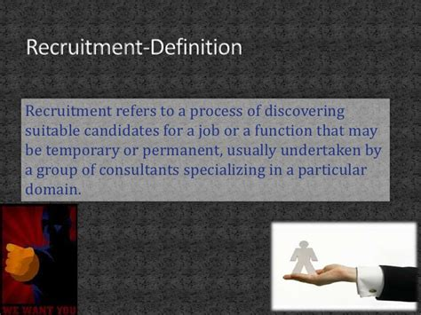 Mba Candidate Meaning by Recruitment New Gemba