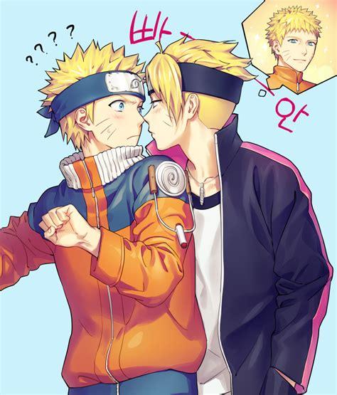 Uzumaki Family Naruto Image Zerochan Anime Image Board
