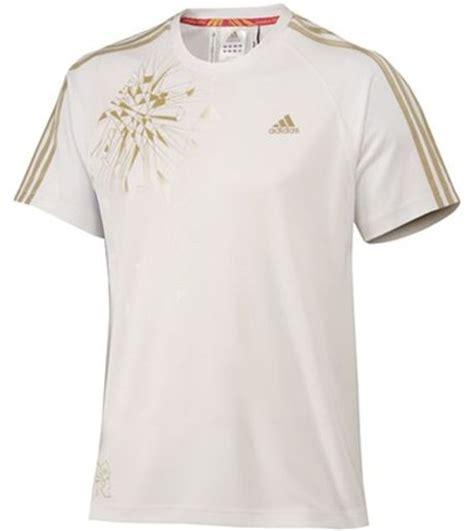 Tshirt Spr Str Adidas White adidas olympic clima graphic mens t shirt in white