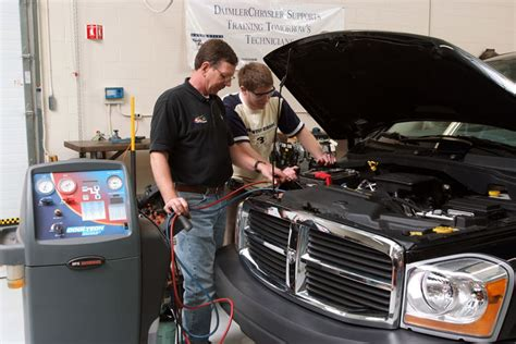 service schools near me becoming a mechanic gary s automotive