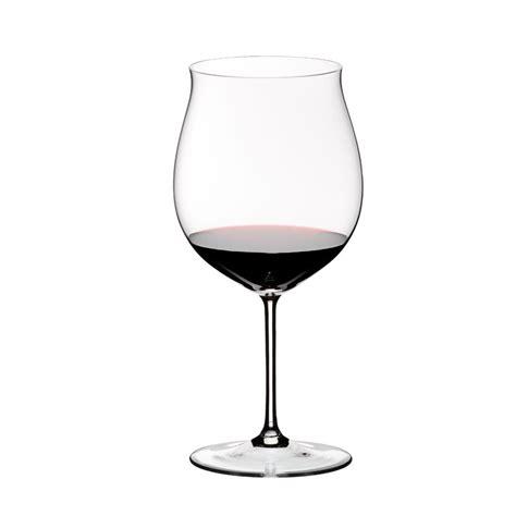 bicchieri riedel prezzi riedel calice burgundy grand cru sommeliers calici vino