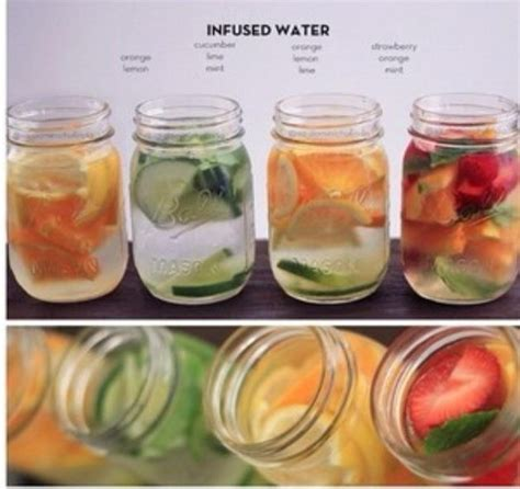 Vitamin Water Detox by 17 Best Images About Infused Waters On Juice