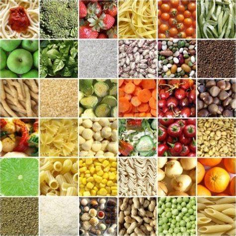 Healthy Bellee Healthy Food Collage