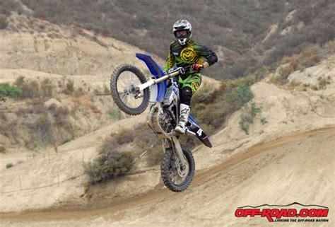Topi Jaring Print Mx Offroad Trail Mx review 2015 yamaha yz250f road