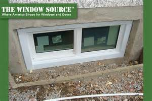 basement casement window replacement window types window types architecture window types