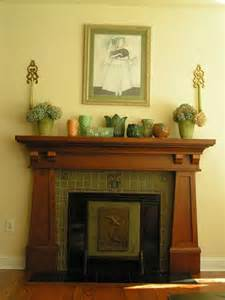Arts And Crafts Fireplace Mantels Arts And Crafts Fireplace Mantel Designs