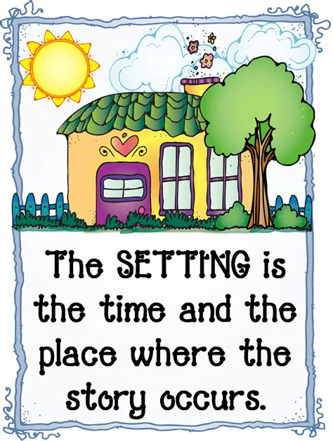 printable narrative poster first grade wow retelling rope
