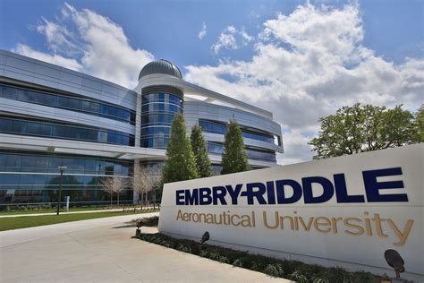 Erau Search Embry Riddle Aeronautical Reviews Glassdoor