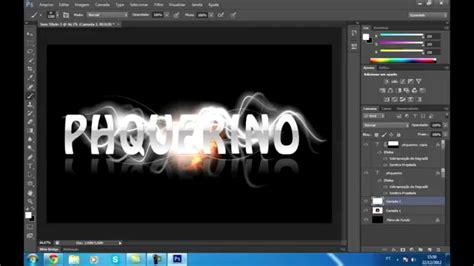 tutorial photoshop cs6 portugues tutorial como fazer banner no photoshop cs6 youtube