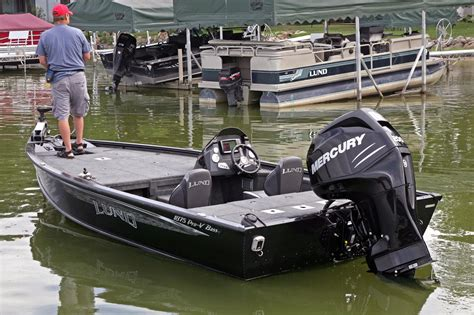 new bass fishing boats for sale 2016 new lund 1875 pro v bass boat for sale hayward wi