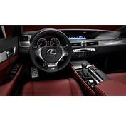 2018 Lexus GS 350 Interior Style Design  Future Vehicle