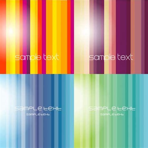 design background vertical vertical stripes design background set vector free download