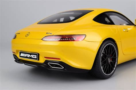 Mg Mba 2017 by Review Autoart Mercedes Amg Gt S Diecastsociety