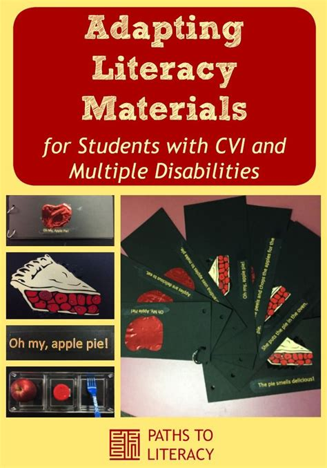141 best images about cortical visual impairment cvi on