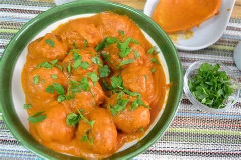 las recetas de mi abuela bacalao con salsa las delicias de mayte albondigas de bacalao con salsa de pisto