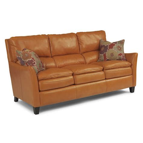 flexsteel 1711 31 sofa discount furniture at hickory