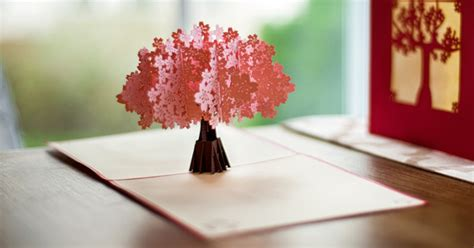 how to make pop up card templates my friends design crazily detailed cards that pop up with
