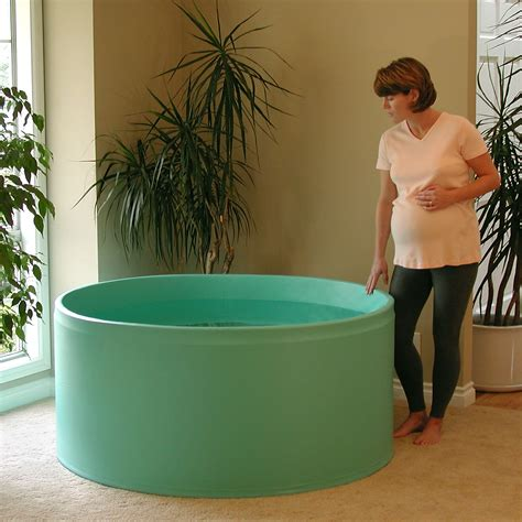water birth in bathtub aquadoula portable birth pool tubs 1 800 275 6144