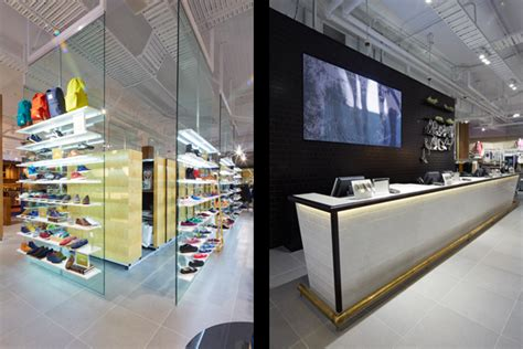 retail experience design interactive retail experience indesignlive daily