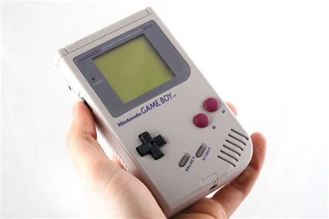 gameboy micro gbc mode nintendo could be about to release a game boy classic mini