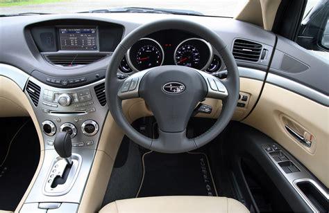 subaru tribeca 2006 interior subaru b9 tribeca hatchback review 2006 2007 parkers