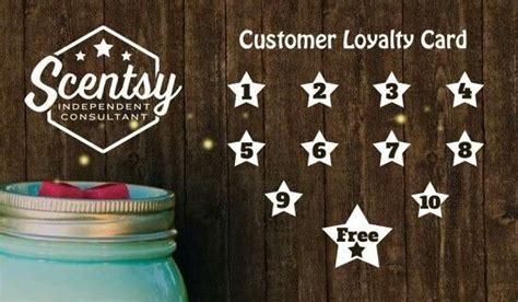 scentsy loyalty card template 6ed55d089345cb88114bd72b706d7100 jpg 549 215 320 pixels