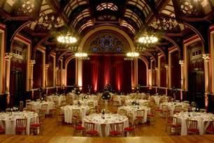 list wedding venues in