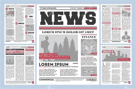word layout newspaper cute newspaper style template contemporary resume ideas