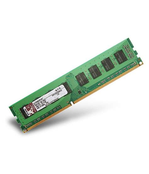 kingston ddr3 1600 gallery