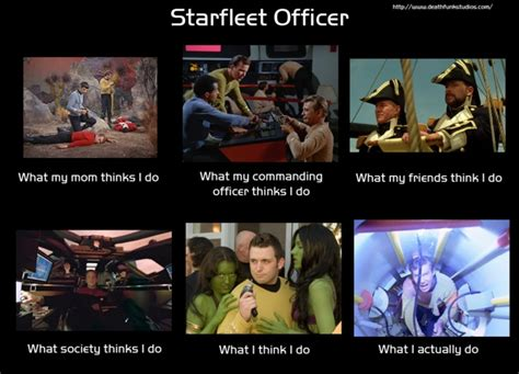 Star Trek Meme - redshirt047 fimfiction