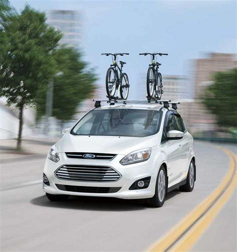 Ford Hybrids by 2017 Ford 174 C Max Hybrid In Hybrid Option To