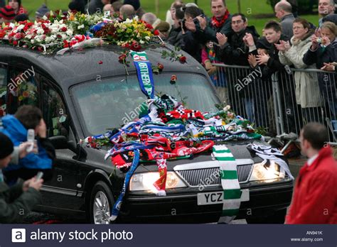 george best funeral funeral stock photos funeral stock