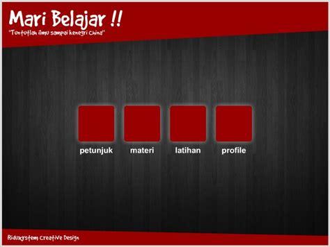 tutorial flash untuk media pembelajaran kkg pai kota surabaya membuat media interaktif basic