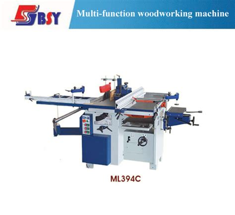 woodworking multifunction machine china multifunction woodworking machine ml394 china
