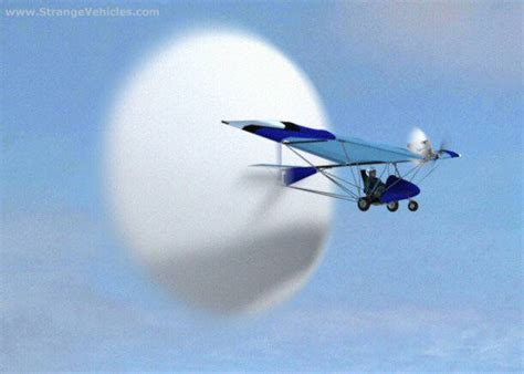 the speed of sound breaking the barriers between and technology a memoir books ultralight breaks sound barrier