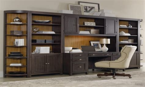 Home Office Furniture Wall Units Computer Desk Wall Units Home Office Furniture Wall Units Ikea Office Furniture Office Ideas