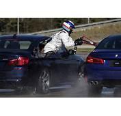 What You Didnt Hear About BMWs Insane 8 Hour Drift