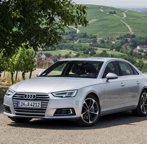 Wie Lang Ist Ein Audi A4 Avant by Test Der Audi A6 Avant Ist Einer Der Besten Seiner Klasse