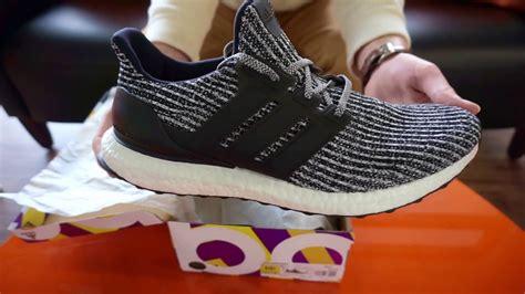 adidas ultraboost 4 0 s running shoe sku bb6179 revupsports unboxing