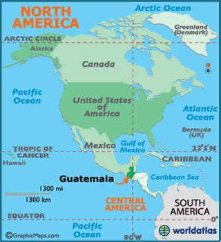 america map showing countries guatemala map geography of guatemala map of guatemala