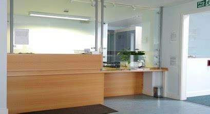 reception desk security screens reception desk security glass screens