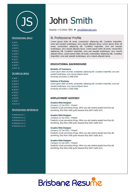 professional resumes brisbane a quick guide to essay