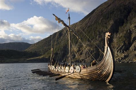 viking boats pictures 1000 images about viking ships on pinterest viking ship