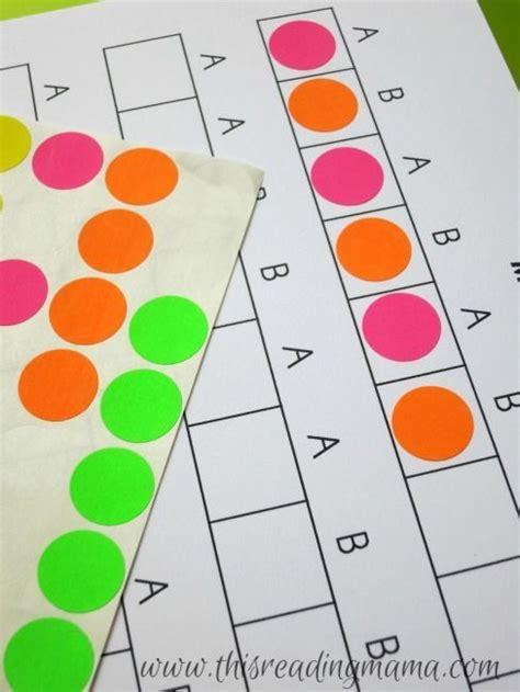 kindergarten pattern making pinterest the world s catalog of ideas