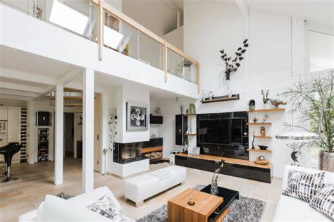 fachwerkhaus innenausbau architektur innenausbau modernes fachwerkhaus landhaus