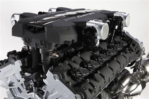 Lamborghini Motor by Motor Lamborghini V12