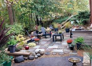Backyard Landscaping Ideas For Small Yards Small Backyard Landscaping Ideas