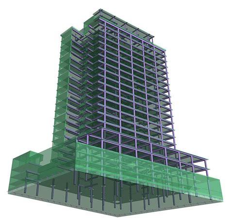 tahap perencanaan bangunan bertingkat