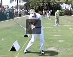 luke donald golf swing tiger woods golf swing plane pictures setup top of